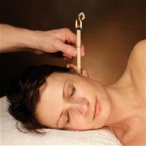 is ear candling dangerous ear care advice