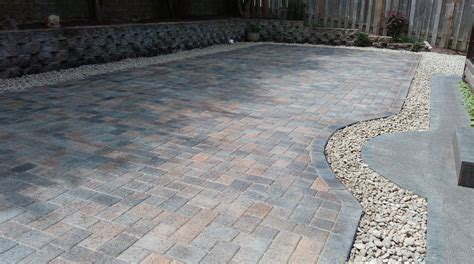 Paver Patio Drainage Portland Landscaping Landscaping In Portland Oregon