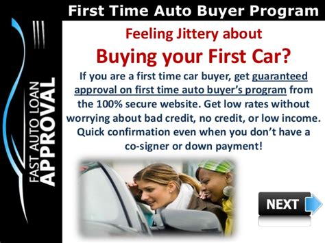 time home buyer no credit an overview of the time home