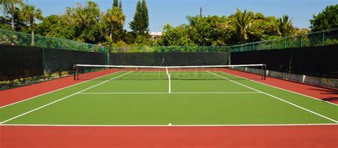 tennis court images the tennis court realbuzz