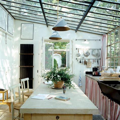 Scandinavian Interior Design kitchen on the veranda interior design ideas ofdesign