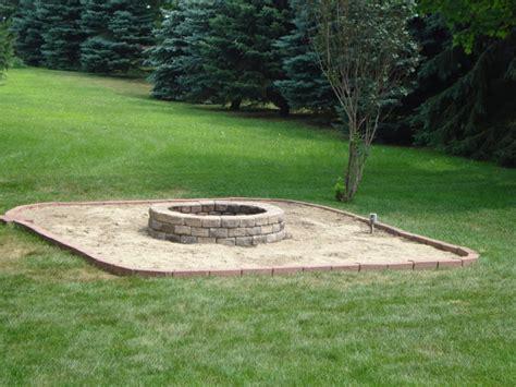 backyard pit d and b backyard pit