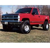 Somethin' 'Bout A Truck On Pinterest  Chevy Silverado