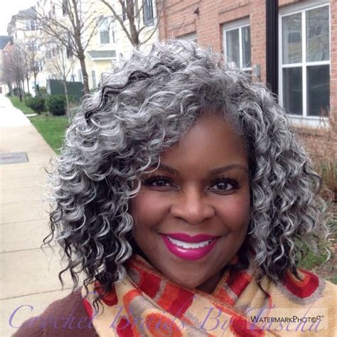 gray hair for braiding afro american 13 drool worthy gray braids inspiration styles jjbraids