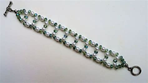 how to make bead jewelry for beginners 25 best images about beaded bracelet patterns on