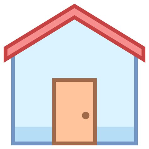 Home Free home icon free png and svg download