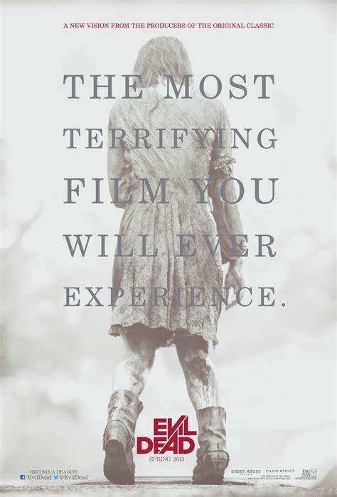 review film evil dead 2013 evil dead 2013 review sxsw the wolfman cometh