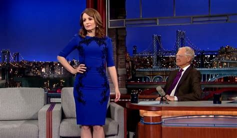 tina fey letterman picture the of pitch 2 dazzle on