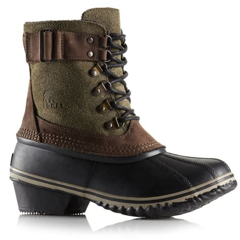 sorel womans boots sorel winter fancy lace ii boots s evo