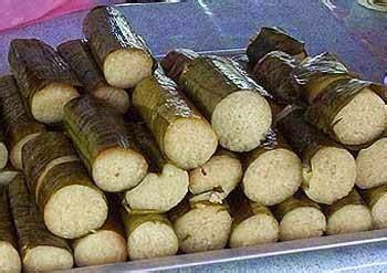Tempat Minyak Khas Bambu Kalimantan 5 makanan khas kalimantan barat yang terkenal
