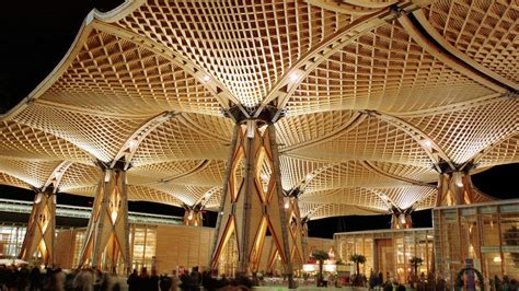 architektur moderne dachkonstruktionen architektur