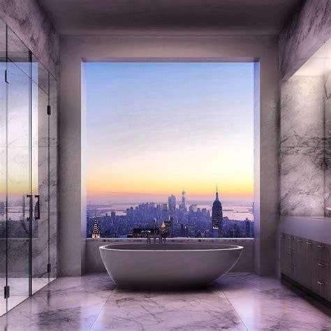 i bagni piu belli al mondo bagno con vista pi 249 belli al mondo