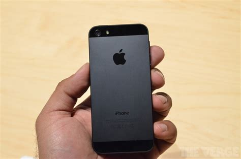 Iphone 5s Big Belakang iphone 5 presents opportunities and challenges for