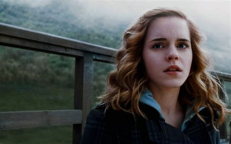 emma watson blood type harry potter and the half blood prince hermione wallp