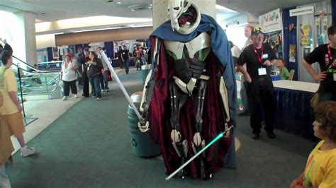 costume with arms general grievous costume with 4 arms