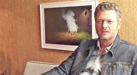 blake shelton fan club blake shelton fan club taable note