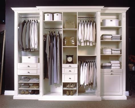 Wall Storage Closet Diy Closet Organizer