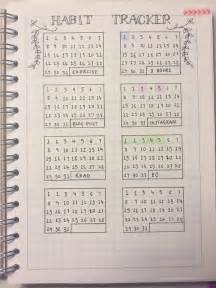 bullet journal the start it s sarah ann