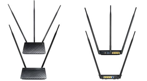 Router Asus Rt N12hp jual asus high power wireless rt n12hp router access point range extender takkii shop