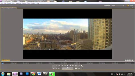 adobe premiere pro gopro how to make a timelapse in adobe premiere pro gopro f