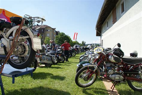 Oldtimer Motorradclub Wels by 1 Oldtimer Motorradclub Wels Wels Neustadt