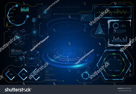 stron biz interface virtual template