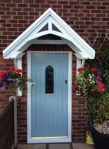Small Door Awning 1000 Images About Door Canopies On Door