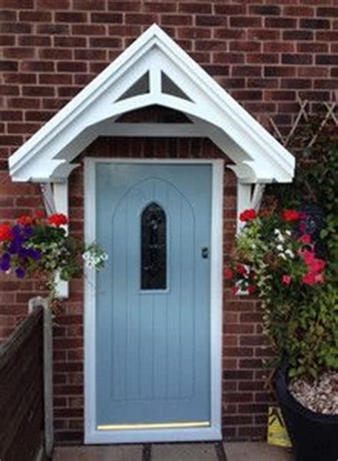 Small Awning For Door 1000 Images About Door Canopies On Door
