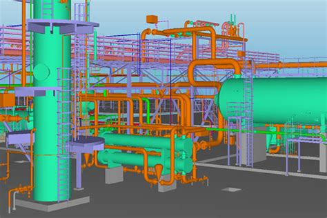 3d Plumbing Design Software by Products Piping Design Cadmatic