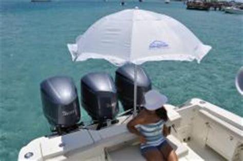 tilting boat umbrella hydra shade boat umbrella hs100 telescoping tilting