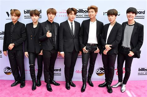 bts korean boy band american music awards 2017 bts what to know cetusnews