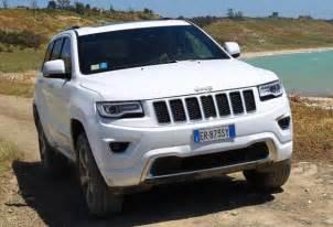 Jeep Srt Diesel 2016 Jeep Grand Redesign Autos Post