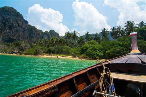 south thailand  ultimate travel guide