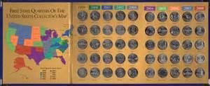 united states quarters all 50