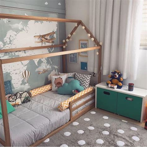 toddler floor bed best 25 montessori bed ideas on pinterest toddler floor
