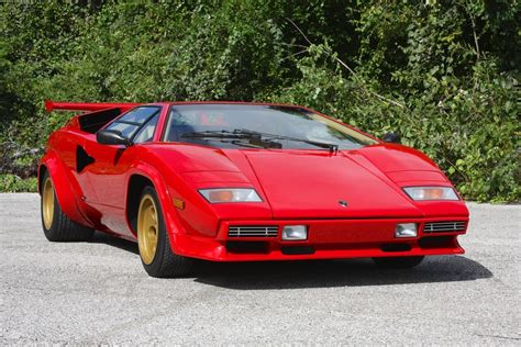lamborghini countach lp500s 1983 lamborghini countach lp500s m brandon motorcars