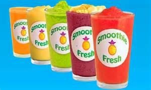 smoothie fresh st augustine fl