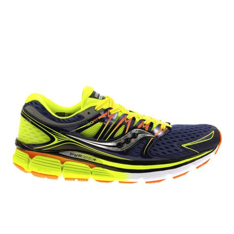 yellow running shoes song saucony s triumph iso running shoes blue yellow