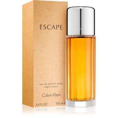 Calvin Klein Escape For calvin klein escape woda perfumowana dla kobiet 100 ml