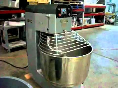 Mixer Roti Tawar spiral mixer effedue removable bowl doovi