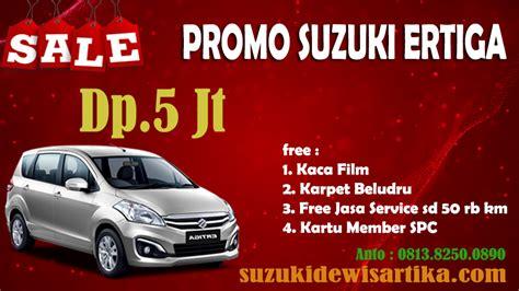 Promo Dp Ringan Suzuki Ertiga promo ertiga dp dan angsuran ringan harga suzuki ertiga
