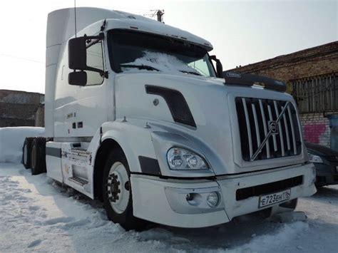 volvo vnl  bumper  volvo vnl  truck  sale  russia buy bumper wa