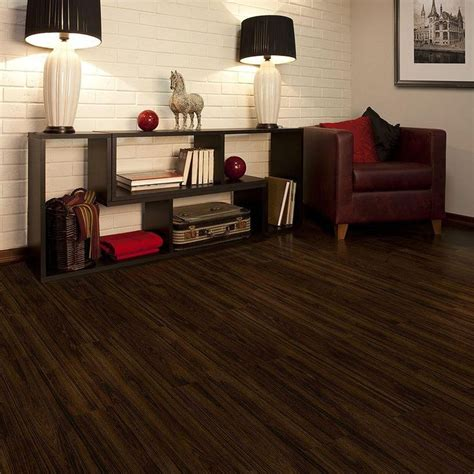 5 in x 36 in apple wood resilient vinyl plank flooring trafficmaster allure 6 in x 36 in iron wood luxury vinyl