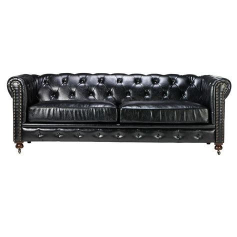 5 Best Chesterfield Sofas Increase More Magnanimous Sense Gordon Tufted Sofa