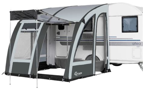 Awnings And Accessories Direct by Dorema Magnum Air 260 Weathertex