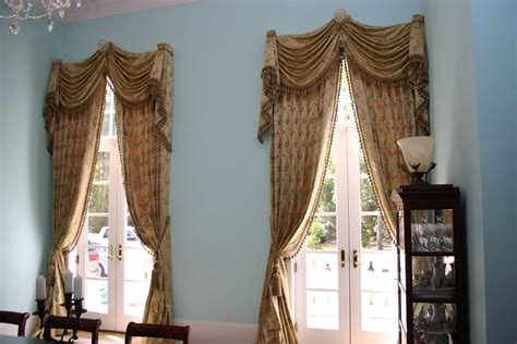 custom design window treatments doors windows 24 custom window treatment ideas look