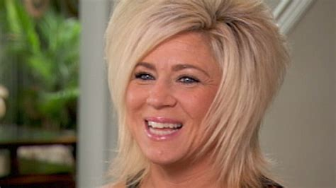 thersa caputllo is that real hair gallery theresa caputo hair down