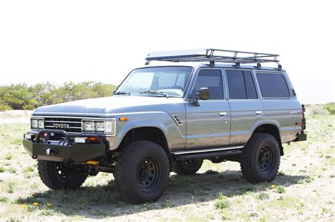 Toyota Landcruiser Diesel Conversion