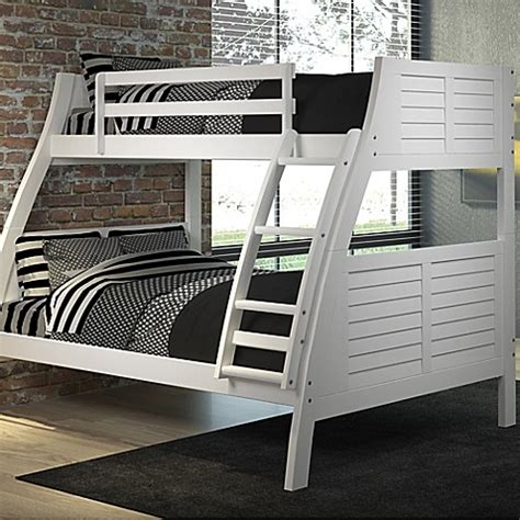 bed bath and beyond easton powell easton twin full bunk bed bed bath beyond