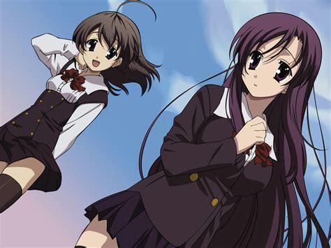 imagenes de anime sin copyright los dibujos de una vida school days 18
